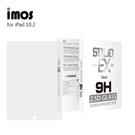 【愛瘋潮】iMOS APPLE iPad 10.2吋 (2021) 強化玻璃保護貼 平板 保護貼 螢幕保護貼