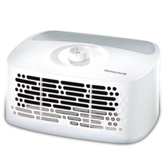 美國Honeywell-個人用空氣清淨機HHT270WTW