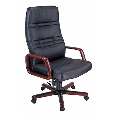 高級辦公椅(高背/有扶手/氣壓)513-1 W59×D57×H109
