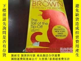 二手書博民逛書店《The罕見Tail of the Tip-Off》Y20346