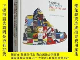 二手書博民逛書店Sneakers:罕見The Complete Limited