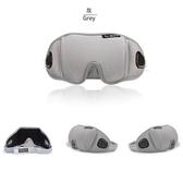 遮光眼罩睡眠緩解眼疲勞3D立體透氣 耳塞防噪音三件套