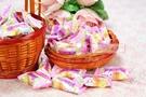 一定要幸福哦~~鳥梅軟糖3公斤、送客喜糖、喜糖盒