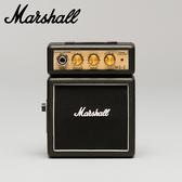 ★集樂城樂器★Marshall MS-2攜帶型小音箱(黑色)~限量