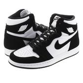 -[TellCathy ] Air Jordan 1 High OG Panda 黑 白 熊貓 喬丹 女鞋 運動鞋 CD0461-007