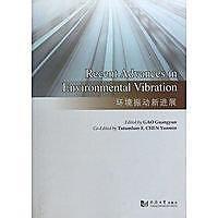 簡體書-十日到貨 R3YY【環境振動新進展Recent Advances in Environmental Vibration】...