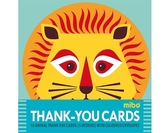 Mibo Thank You Cards 感謝卡