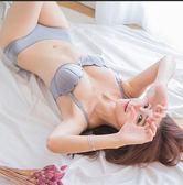 秋季女士性感聚攏文胸罩套裝DL9013『黑色妹妹』