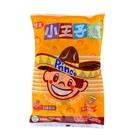 味王小王子麵墨西哥披薩口味300g/袋【愛買】
