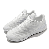 adidas 慢跑鞋 Climacool Ventania 白 銀 透氣 回彈中底 愛迪達 男鞋【ACS】 FW6842