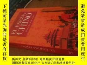 二手書博民逛書店EL罕見ENIGMA CHINOY160831