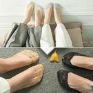 蕾絲止滑隱形船襪 凝膠止滑 淺口船襪 短襪