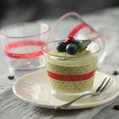 【糠蛋糕杯】提拉米蘇杯子模具