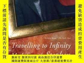 二手書博民逛書店Traveling罕見To InfinityY255562 Hawking, Jane Natl Book N