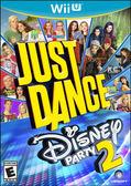 WiiU Just Dance Disney Party 2 舞力全開:迪士尼派對 2(美版代購)