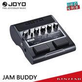 【金聲樂器】JOYO JAM BUDDY 雙通道 2x4瓦 藍芽吉他音箱 (黑色)