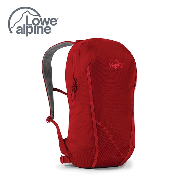 Lowe Alpine Ignite 15 超輕量休閒 | 多用途背包 赤褐色 #FDP76