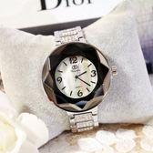 熱銷新款手錶 高檔鏈錶滿鑽女錶《小師妹》yw106