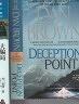二手書R2YBb《Deception Point+大騙局》Dan Brown-時