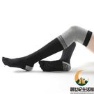 五指襪防滑襪普拉提腳趾襪過膝秋冬【創世紀生活館】