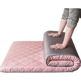床墊 床墊軟墊加厚單人學生宿舍褥子硬墊租房專用榻榻米海綿墊被TW【快速出貨八折搶購】