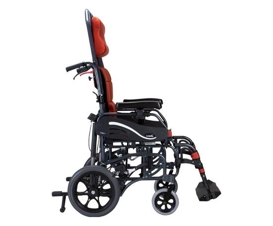 醫療器材用品 鋁合金手動輪椅 (KM-1520.3T)