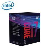 【Intel 英特爾】第八代 Core i7 8700 六核心CPU