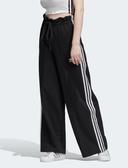 Adidas Original Pants 女裝 長褲 綁繩 高腰 收腰 棉褲 闊腳褲 【運動世界】ED4746