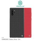 摩比小兔~NILLKIN SAMSUNG Galaxy Note 10+ 優尼保護殼 手機殼 手機套