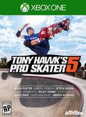 X1 Tony Hawk Pro Skater 5 湯尼霍克職業滑板 5(美版代購)
