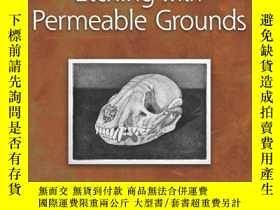 二手書博民逛書店Etching罕見with Permeable GroundsY360448 Richard Stauffac