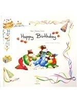 二手書博民逛書店《Happy birthday》 R2Y ISBN:957834