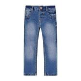 mothercare 淺灰牛仔褲-太空世界(M0MD127)3A、4A、7A、9A