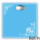 歌林Kolin時尚玻璃料理秤KWN-SH01《刷卡分期+免運費》