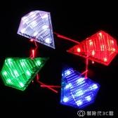 自行車尾燈USB充電山地車夜間警示燈激光燈騎行裝備配件單車前燈 創時代3c館