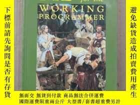二手書博民逛書店ML罕見for the Working ProgrammerY6