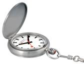 新型懷錶/51mm (66016)  Mondaine 瑞士國鐵錶