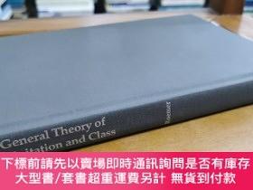 二手書博民逛書店英文原版:A罕見General Theory of Exploitation and ClassY318641