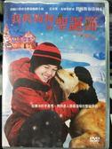 影音專賣店-P07-338-正版DVD-電影【我與狗狗的聖誕節】-改編自葛雷金凱德暢銷小說