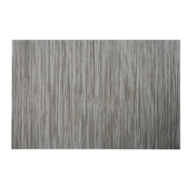 HOLA PVC編織餐墊30x45cm 簡約銀灰