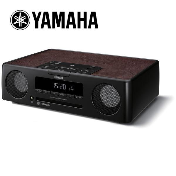 好評推薦★結帳現折 山葉 YAMAHA 桌上音響/床頭音響 TSX-B235 內建藍牙無線 NFC USB 公司貨