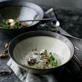 瓷沙拉碗飯碗家用個性菜碗