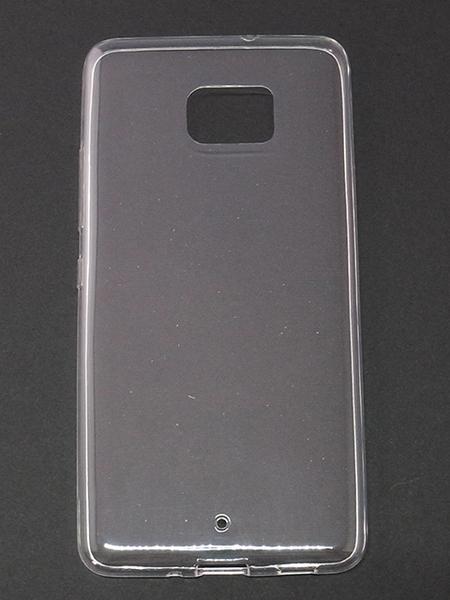 HTC U Ultra / Ocead Note 手機保護殼 極緻系列 TPU軟殼