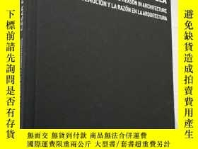 二手書博民逛書店Architect罕見Interventions in the Landscape Through the Str
