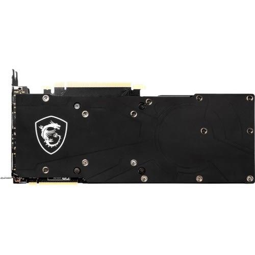 (請先詢問貨況) MSI 微星 GeForce RTX 2080 Ti SEA HAWK X 顯示卡