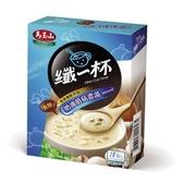 馬玉山 奶油蘑菇濃湯11g x3【愛買】
