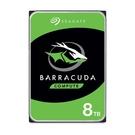 Seagate新梭魚BarraCuda ...