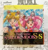 【震撼精品百貨】美少女戰士_Sailormoon~美少女戰士擦布/橡皮擦-綜合人物#81510