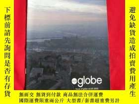 二手書博民逛書店house罕見of globe vol.25Y178456 gl
