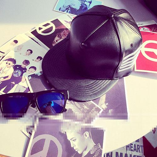 2015韓版 新款 棒球帽 皮帽 帽子